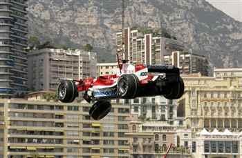 Ross Brawn espera muchos incidentes en Mónaco