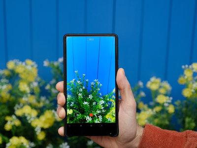 Xiaomi Mi Mix tras un mes de uso: la imperfecta perfección