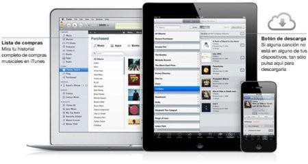 iTunes Match sigue con retrasos y sin fecha definitiva para su lanzamiento