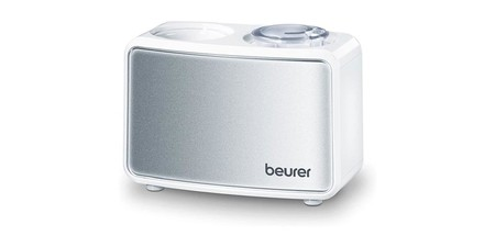 Beurer Lb12 Mini