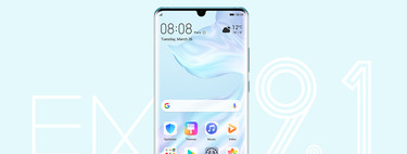 23 trucos para sacarle todo el partido a EMUI, la capa de Android de los móviles Huawei y Honor
