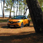 Probamos el nuevo Renault Scénic: más crossover, mucho menos monovolumen
