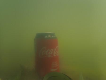 Olympus Cocacola