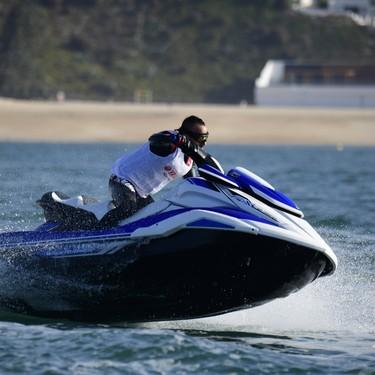 Probamos las motos de agua de Yamaha para 2019: de la recreativa accesible a la bestia de 1.8 litros turbo