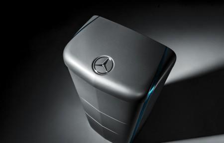 Mercedes-Benz competirá con Tesla en el segmento de las baterías domésticas
