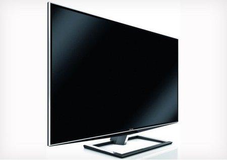 Toshiba confirma su 3DTV de 55 pulgadas que no necesita de lentes