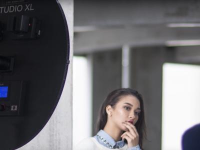 Así son los nuevos focos led de Fotodiox Pro FACTOR Series