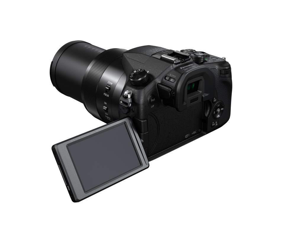 Foto de Panasonic Lumix FZ1000 (15/16)