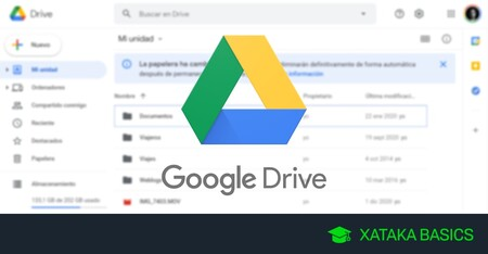 Cambio de enlaces compartidos en Google Drive: a qué archivos afecta, por qué, y qué puedes hacer