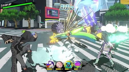 NEO: The World Ends with You nos hará volver a recorrer Shibuya con su lanzamiento en PS4, Nintendo Switch y PC en verano