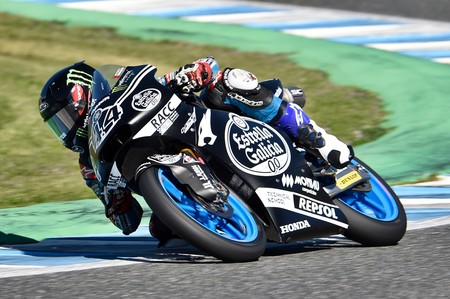 Aron Canet Moto3 Motogp 2017 1