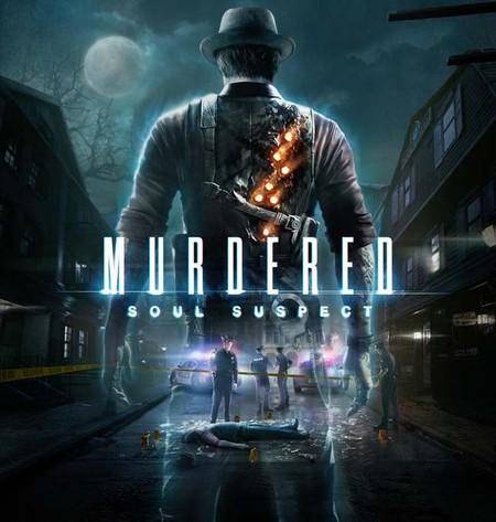 Murdered: Soul Suspect llegará a Xbox One