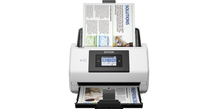 Epson Workforce Ds 780n