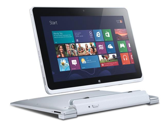 En Acer se muestran optimistas ante Windows 8.1, Microsoft está empezando a escuchar