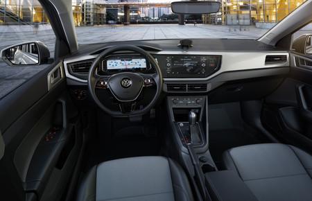 Volkswagen Virtus 4