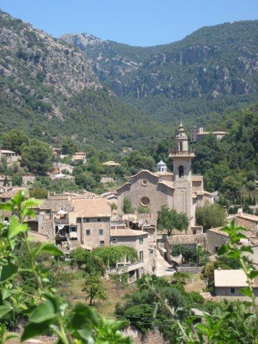 Excursión a Valldemossa (Mallorca)