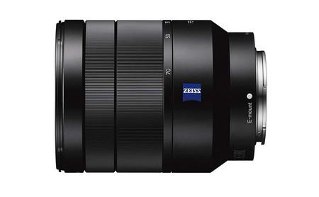 Sony 24 70f4