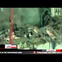 Japón reconoce que Fukushima es un segundo Chernobyl