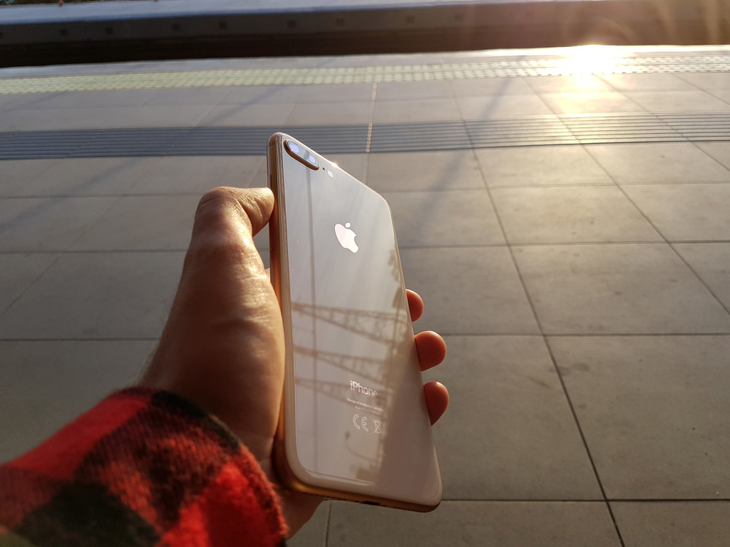 Iphone 8 Plus Xataka