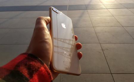 iPhone 8 Plus tras un mes de uso: el arma de doble filo de Apple