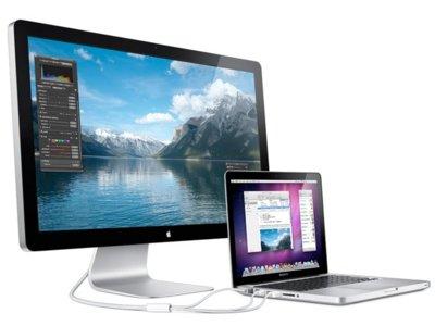 La pantalla retina y la independencia de la resolución: ¿unidos para marcar el futuro de Mac OS?