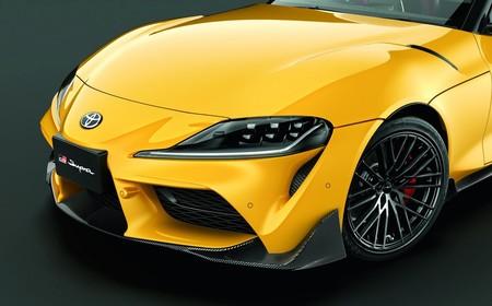 Toyota Supra Kits Trd 6