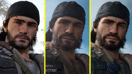 Así ha evolucionado visualmente Days Gone desde su tráiler de 2016