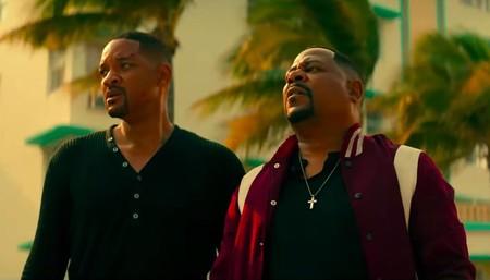 Taquilla: 'Bad Boys For Life' se convierte en el mejor estreno de la franquicia, 'Dolittle' se queda a medio gas