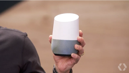Google Home, la materialización de Google Assistant que dominará el hogar