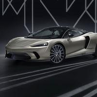 McLaren GT by MSO, un escaparate de opciones de personalización, listo para Pebble Beach