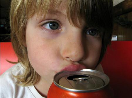 El 18 por ciento de los niños europeos menores de 10 años consumen bebidas energéticas