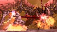 Freedom Wars se pasea por Soul Sacrifice Delta gracias a un DLC gratuito