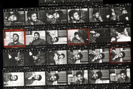 C Rene Burri Magnum Photos