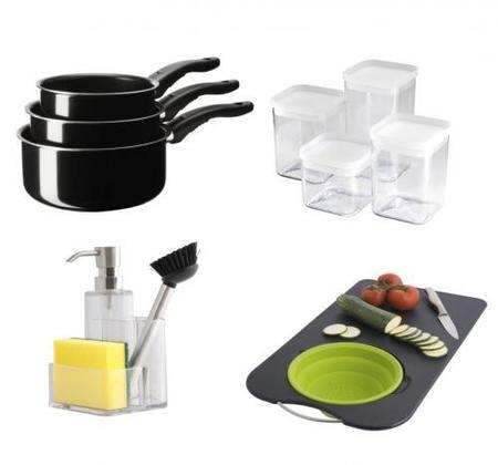 otros accesorios menaje cocinas pequeñas