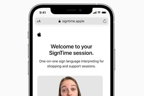 Apple presenta nuevos servicios y actualizaciones en sus sistemas para las personas con discapacidad