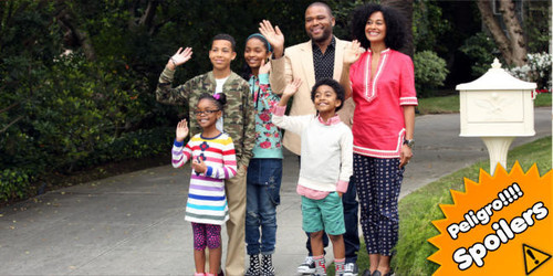 'Black-ish', enfoque desacertado pero potable