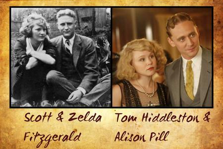 Scott y Zelda Fitzgerald