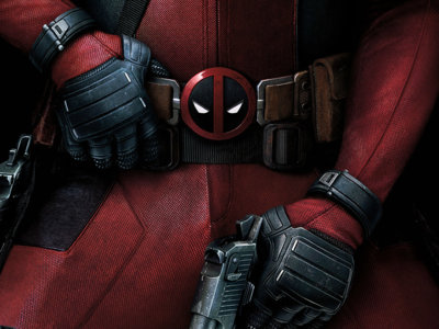 Cómic en cine: 'Deadpool', de Tim Miller