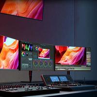 Los nuevos monitores PA32UCX (LCD) y PQ22UC (OLED) de ASUS llegarán finalmente con soporte para Dolby Vision