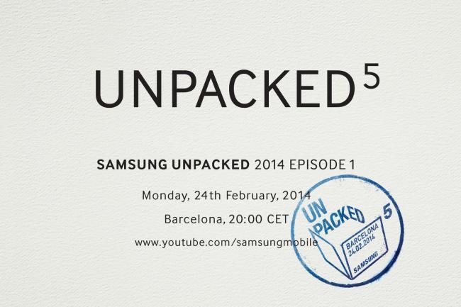 Samsung en el MWC: el cada vez más difícil reto de estar en lo más alto