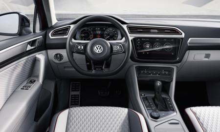 Volkswagen Tiguan Gte Active Concept 12