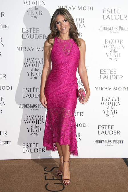 Harpers Bazaar Women Of The Year Premios 2016 Looks Alfombra Roja 4