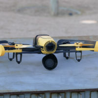 Parrot Bebop Drone, análisis