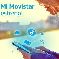 La aplicación Mi Movistar se renueva: ahora permite gestionar la televisión y descargar las facturas en el móvil