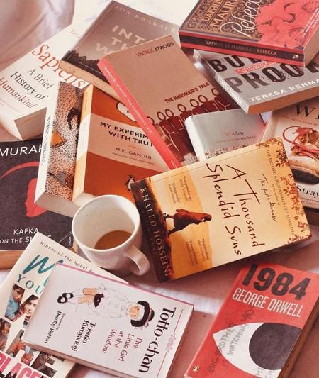 13 novelas sugerentes y sus primeros capítulos gratis para leer este Día del Libro (aunque se haya retrasado Sant Jordi)