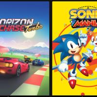 Epic Games Store ya te permite descargar gratis Sonic Mania, así como un curioso juego de conducción