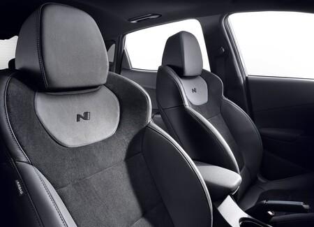 Hyundai Kona N 2022 1600 0d