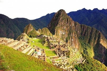 Machu Picchu: sus áreas arqueológicas