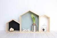 Dale un toque molón a tu casa con las creaciones de La Letrera