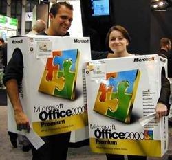 Descarga Microsoft Office 2007 Beta 2